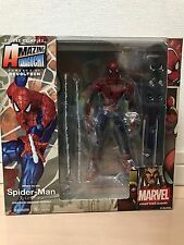 Kaiyodo Yamaguchi No.002 Amazing SPIDER-MAN Action Figure Revoltech From Japan