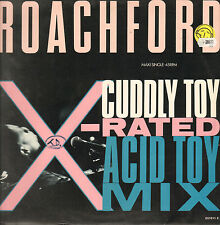 ROACHFORD - Mimoso Toy (X-Rated ácido toy Mix) - CBS