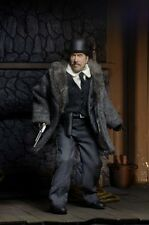 the HATEFUL EIGHT: OSWALDO MOBRAY (the LITTLE MAN)TIM ROTH 8″ ACTION FIGURE NECA