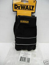 DEWALT FINGERLESS WORK GLOVES DPG213L