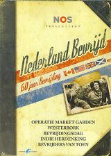 Nederland Bevrijd : 60 jaar Bevrijding (5 DVD)