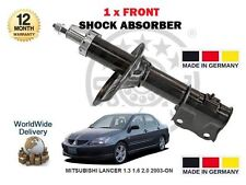 Para Mitsubishi Lancer 1.3 1.6 2.0 2003-on 1 X Front Shock Absorber Shocker