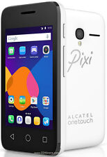 Alcatel Pixi 3 (3.5) Nero