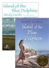Island of the Blue Dolphins SET - Study Guide and Book  (Progeny Press)