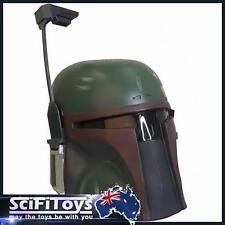 New Star Wars BOBA FETT Helmet Mask All Size Costume Cosplay Accessory Rubies