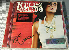 NELLY FURTADO - LOOSE - ( Album CD 2006 ) Used Very Good