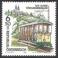Austria 1998 trenes/transporte/Riel Coche/ferrocarriles/electricidad Autovía 1v (n23506) SpieglerAceroTrenzadoFrenoTraseroBlulíneaGLDAjusteKawasakiZX-6R63613-