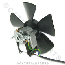 SF02 35W BLOW SKELETON TYPE FRIDGE FREEZER BOTTLE COOLER CONDENSER FAN MOTOR