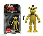 New Authentic Five Nights At Freddy's Golden Freddy 5