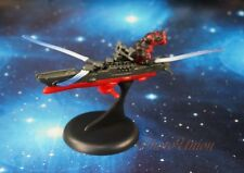 Space Battleship Yamato Star Blazers Cosmo Fleet Action Figure Toy Model A620 K