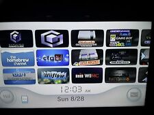Nintendo Wii  ~CONSOLE ONLY~