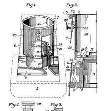 Antique/Old Camera folmer Graflex: Hist. Infos 1898-1944