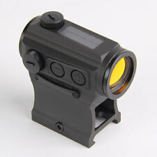 HOLOSUN HS503C Parallax Free Circle Dot Sight
