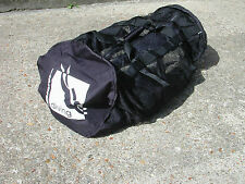 Scuba diving KIT BAG dive MASK snorkel FINS BOAT bcd MESH holdall WET SUIT DRY !