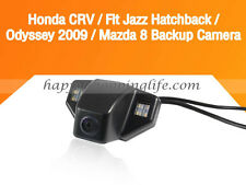 Back Up Camera for Honda CRV Fit Jazz Odyssey -Night Vision Car Rear View Camera