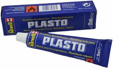 REVELL 39607ad34-Plasto-PLASTIC MODEL KIT FILLER - 25ml TUBI-GRATIS 1st POST
