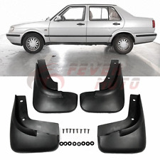 NEW FOR 1999-2004 VW JETTA BORA FRONT REAR SIDE FENDER MUD GUARD SPLASH FLAP FM
