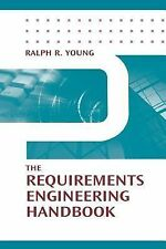 The Requirements Engineering Handbook (Artech House Technology Management and P