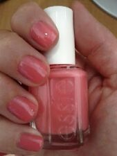 NEW! Essie nail polish lacquer GUILTY PLEASURES ~ Pink strawberry bliss