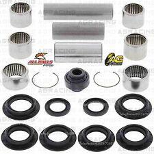 All Balls Rodamientos de Vinculación Brazo de Oscilación & Kit De Sello Para Honda CR 500R 1989 Motocross