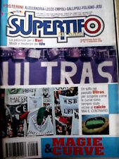 Supertifo - Magazine ultras n°18 2006  [GS37]