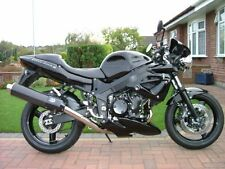 R&G Racing Crash Protectors to fit Triumph 600 Speed Four