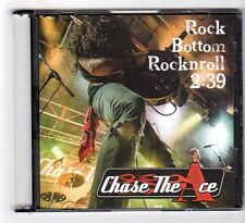 (GB126) Chase The Ace, Rock Bottom Rocknroll - 2014 DJ CD