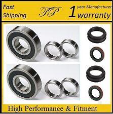1990-2000 TOYOTA 4RUNNER Rear Wheel Bearing & Seal Set (2-WHEEL ABS) (PAIR)