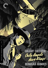 ONLY ANGELS HAVE WINGS DVD - CRITERION COLLECTION - NEW UNOPENED - CARY GRANT