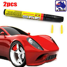 2PCS Fix It Pro Car Repair Pen Tool Clear Coat Paint Scratch Remover VXPAN1649x2