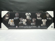 Oakland Raiders Large Plaque New Official NFL Football Wood Sign Wall Decor