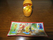 Kinder   surprise  Noël  FF275  +  BPZ   grand K