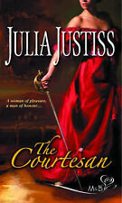 The Courtesan (Silhouette Shipping Cycle), Justiss, Julia