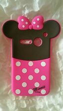 IT- PHONECASEONLINE SILICONE COVER PER CELLULARI MINNIE PARA ZTE V785/VODAFONE S