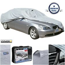 Cover+ Waterproof & Breathable Outdoor Full Protection Car Cover for Seat Toledo