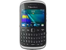 BlackBerry Curve 9320 Black Unlocked GSM OS 7 Cell Phone