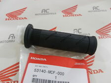 Honda CBR 1000 RR RA Grip Throttl Assy Right Handle Genuine New 53140-MCF-000