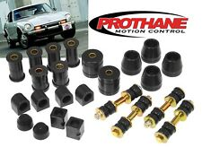 Prothane 14-2003 Total Suspension Bushing Kit for 79-83 280zx Nissan/Datsun-Poly