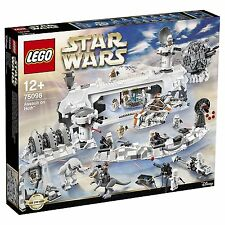 LEGO Star Wars™ 75098 Assault on Hoth™ NUEVO EMBALAJE ORIGINAL MISB