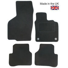 Subaru XV 2012+ MK 4 Fully Tailored 4 Piece Car Mat Set with 2 Ring Clips