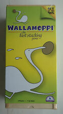 """Wallamoppi Game - """" Out Of The Box """" Brand New & Sealed"""