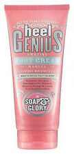 SOAP And Glory tacco GENIUS incredibile CREMA PIEDI IDRATANTE miracolosi MIX 50ml
