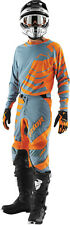 COMPLETO THOR CORE ORBIT STEEL/ORANGE  2015 TAGLIA 34/50  E XL CROSS ENDURO