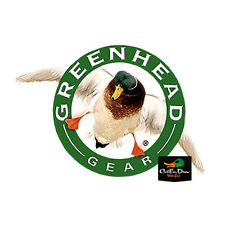 NEW AVERY GREENHEAD GEAR GHG LANDING MALLARD LOGO TRAILER STICKER DECAL 5.5""
