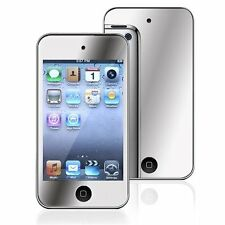 6-pack Mirror Screen Protector for Apple iPod Touch 4th Gen