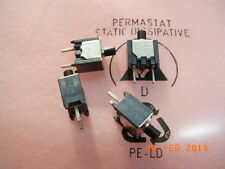 Miniatur Taster, Reset Taster, Subminiatur pushbuttom switch, TPA11