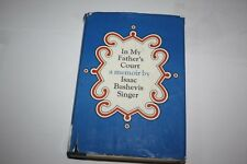 In My Father's Court by Isaac Bashevis Singer Jewish