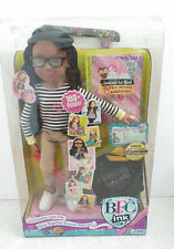 BFC INK BEST FRIEND CLUB 18 IN TALL LARGE DOLL Calista, 100+ POSES! MGA