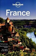 Lonely Planet France (Travel Guide) by Lonely Planet (11 edition) [Paperback]