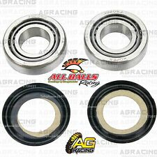 All Balls Steering Headstock Stem Bearing Kit For Gas Gas EC 450 FSE 2001 Enduro